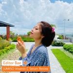 Helloskin Jumiso Vitamin C Serum Review By Editor Bae 🍋✨