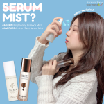 Finding the Right Serum Mist!