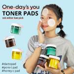 Picking the Right Toner Pad!