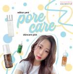 Pore Care Skincare Routine Pick!